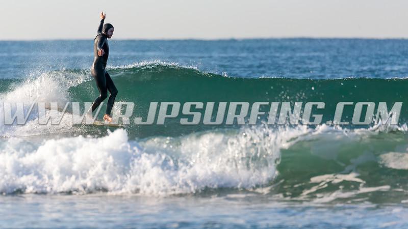 Surfing Silver Strand, 02/14/2020