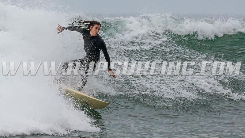 Surfing Zeros, 07/01/2020
