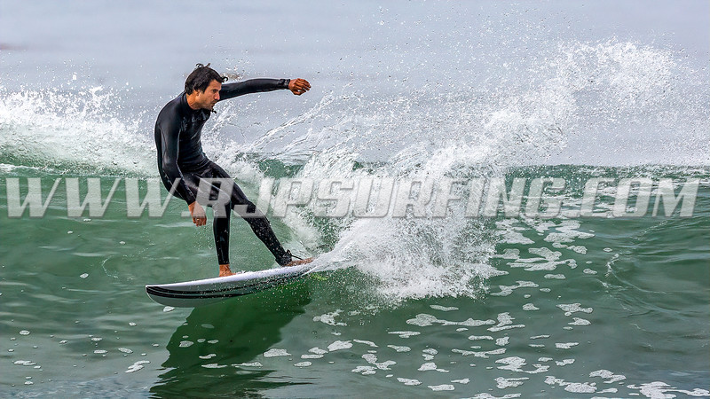 Surfing Zeros, 07/02/2020