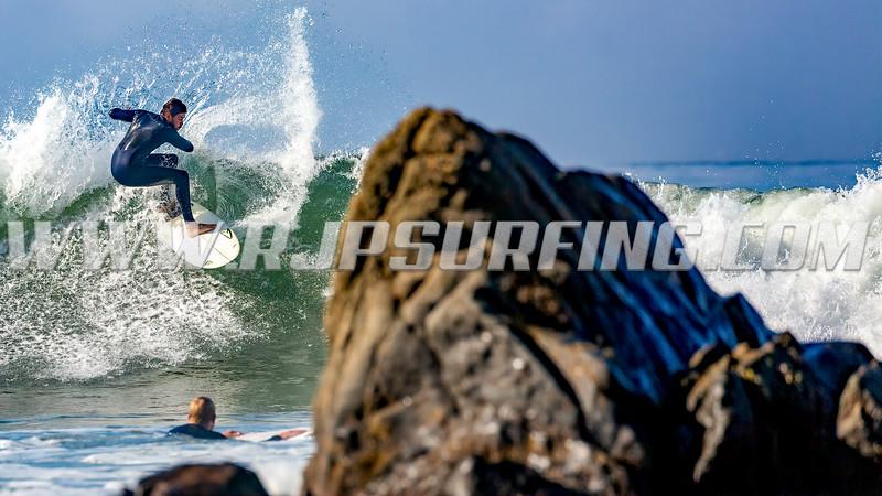 Surfing Zeros, 07/06/2020