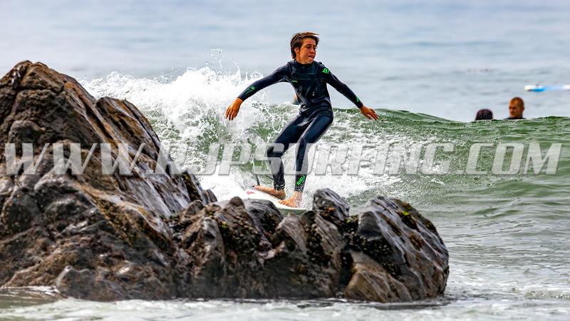 Surfing Zero's, 08/23/2020