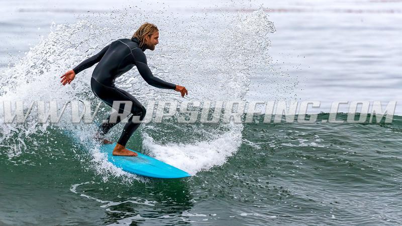 Surfing Zero's, 08/30/2020