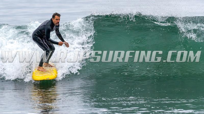 Surfing Zero's, 09/01/2020