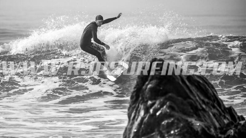 Surfing Zero's, 09/07/2020