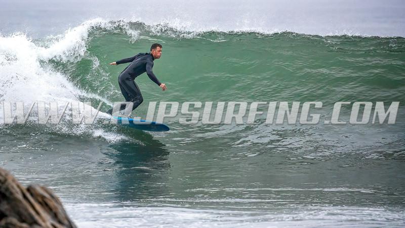Surfing Zeros, 09/29/2020