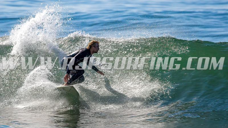Surfing Zeros, 09/30/2020