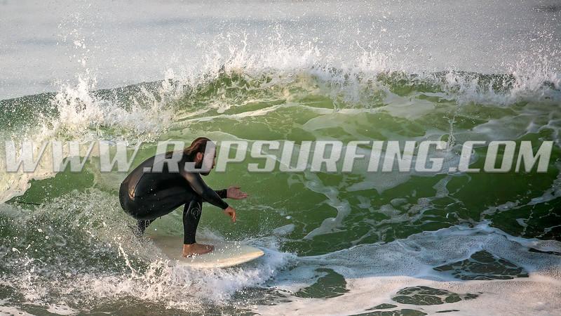 Surfing Zeros, 10/01/2020