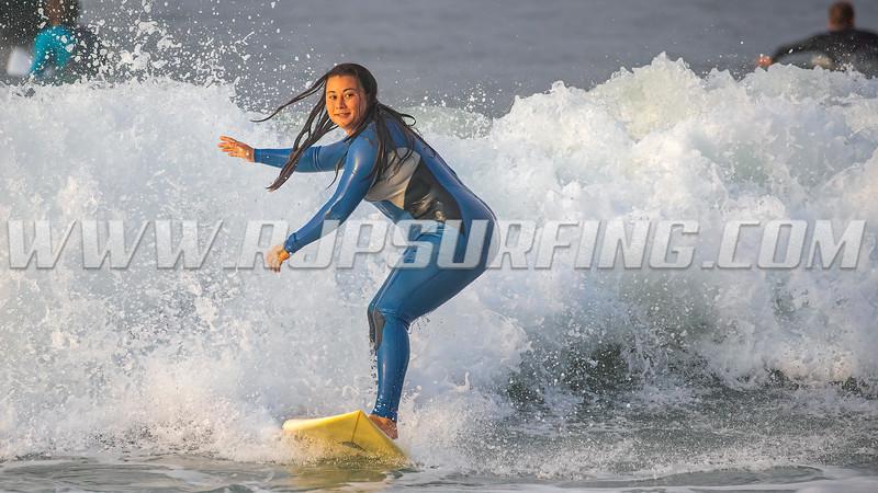 Surfing Zeros, 10/04/2020