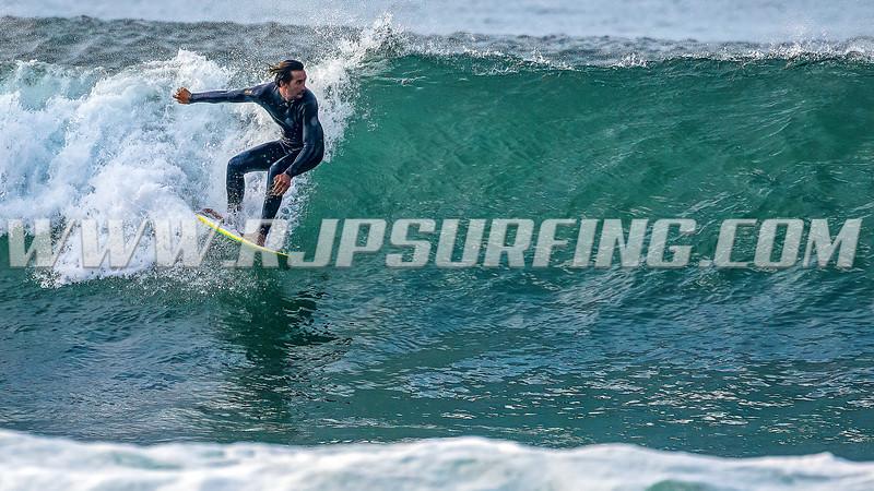 Surfing Zero's, 10/05/2020