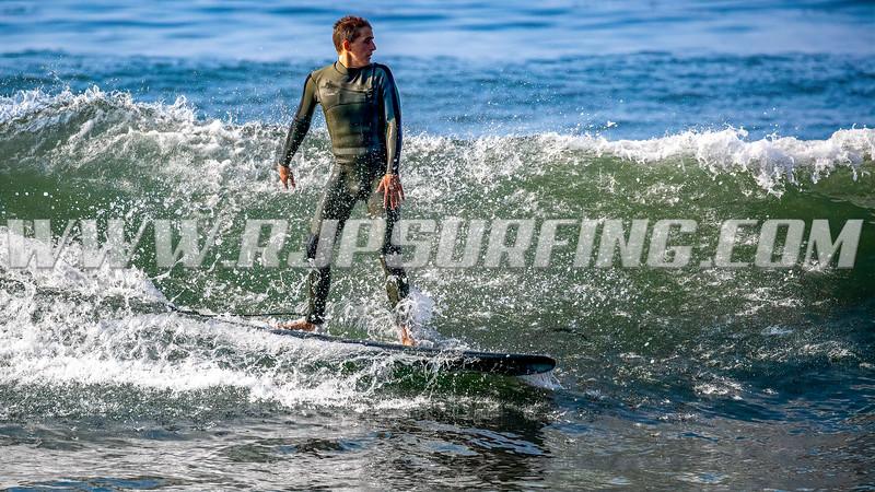 Surfing Zeros, 10/07/2020