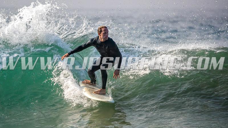 Zuma Beach, 10/16/2020