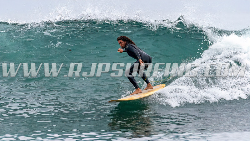 Surfing County Line, 10/21/2020