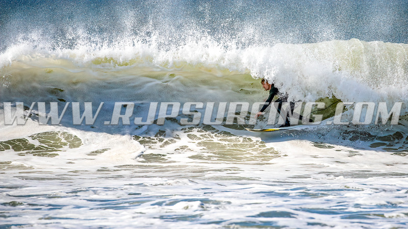 Surfing Surfers Knoll, 11/16/2020