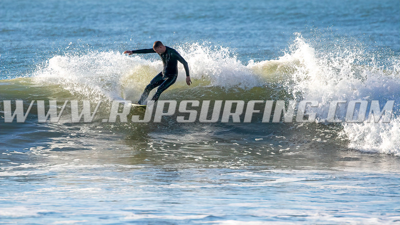 Surfing C Street, 01/06/2021