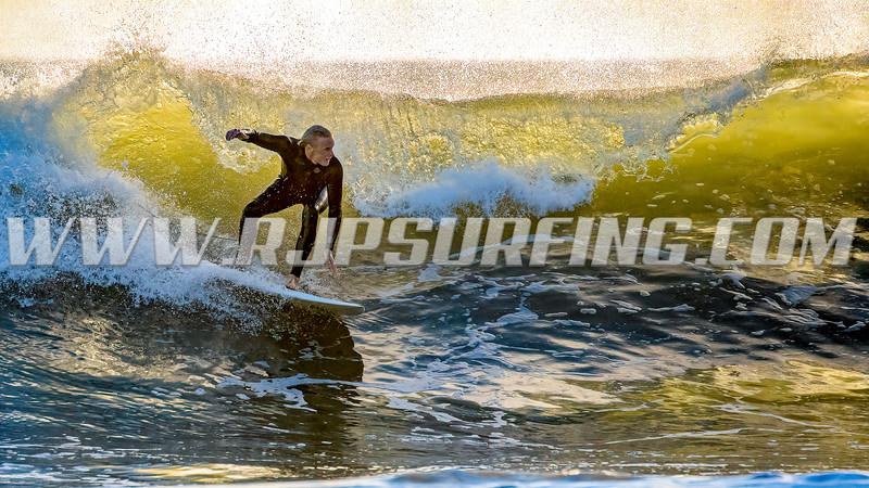 Surfing Zeros, 01/09/2021