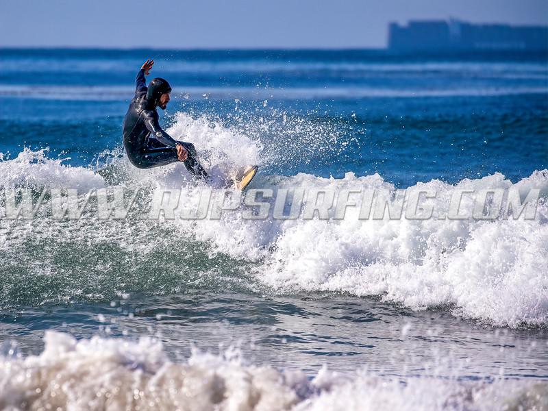 Surfing Zeros, 03/04/2021