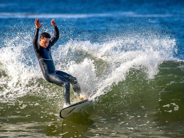 Surfing Zeros, 04/01/2021
