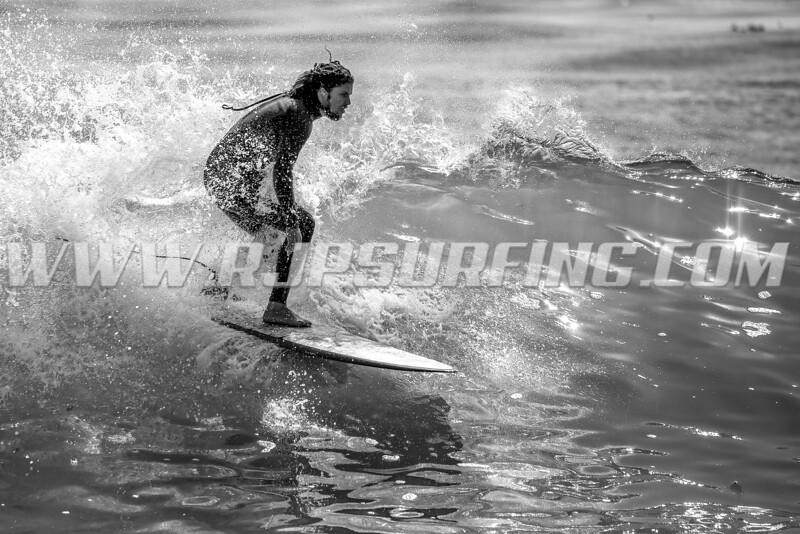 Surfing Zeros, 04/02/2021