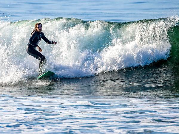 Surfing Zeros, 04/04/2021
