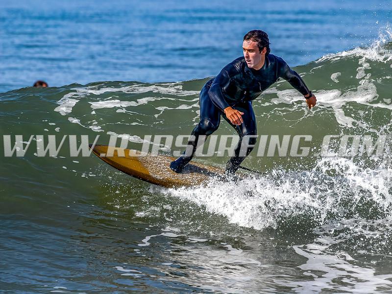 Surfing Zeros, 04/17/2021