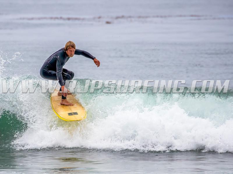 Surfing Zeros, 04/23/2021
