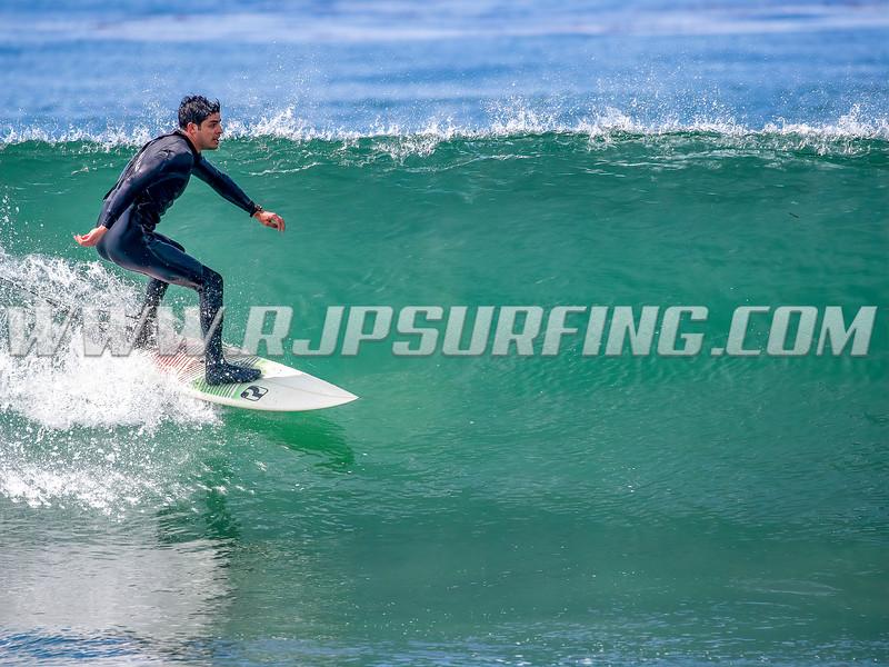 Surfing Zeros, 04/25/2021