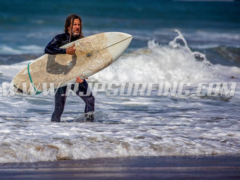 Surfing Zeros, 05/02/2021