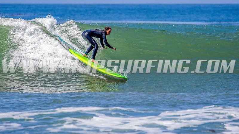 Surfing Zeros, 05/03/2021