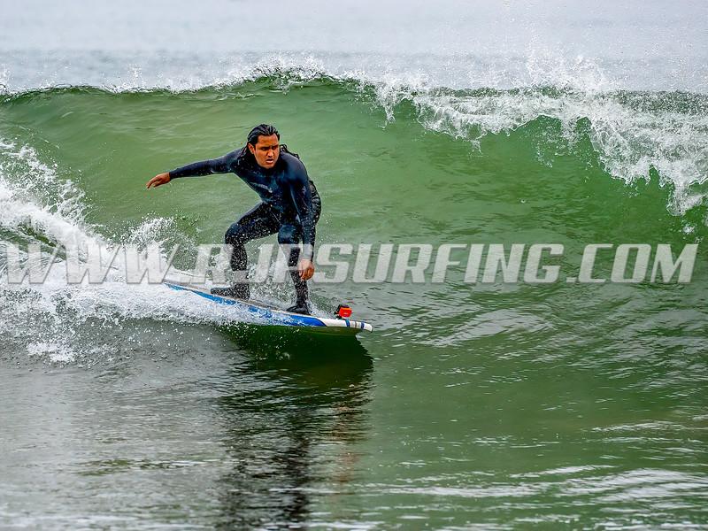 Surfing Zeros, 05/12/2021