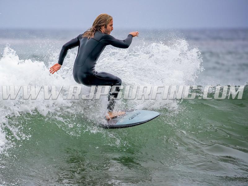 Surfing Zeros, 05/13/2021