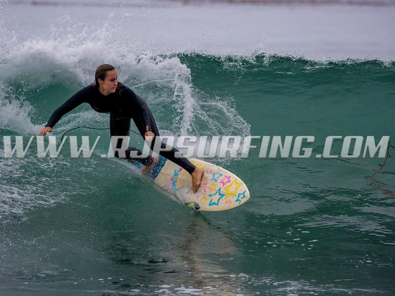 Surfing Zeros, 05/14/2021