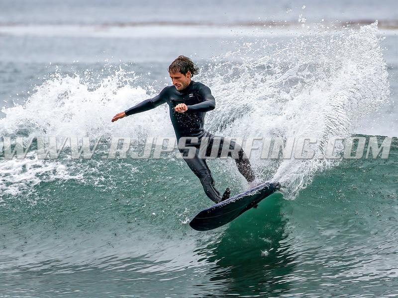 Surfing Zeros, 05/15/2021