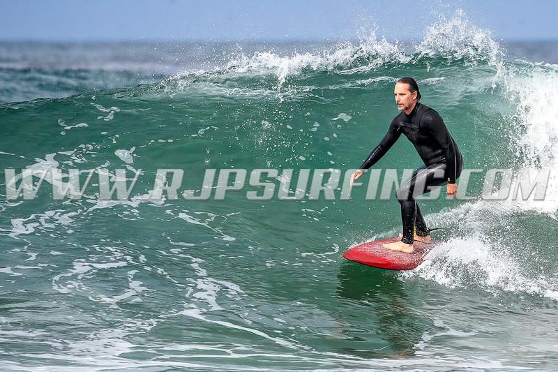 Surfing Zeros, 05/16/2021