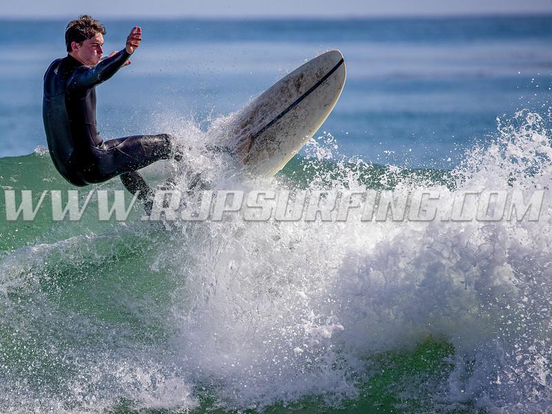 Surfing Zeros, 05/18/2021