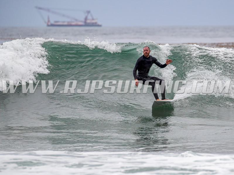 Surfing Zeros, 05/19/2021