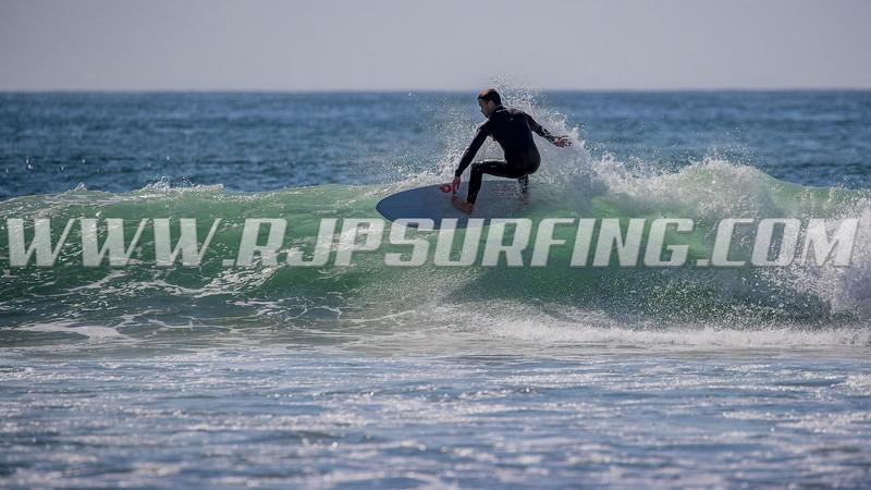 Surfing Malibu Surfrider, 05/22/2021