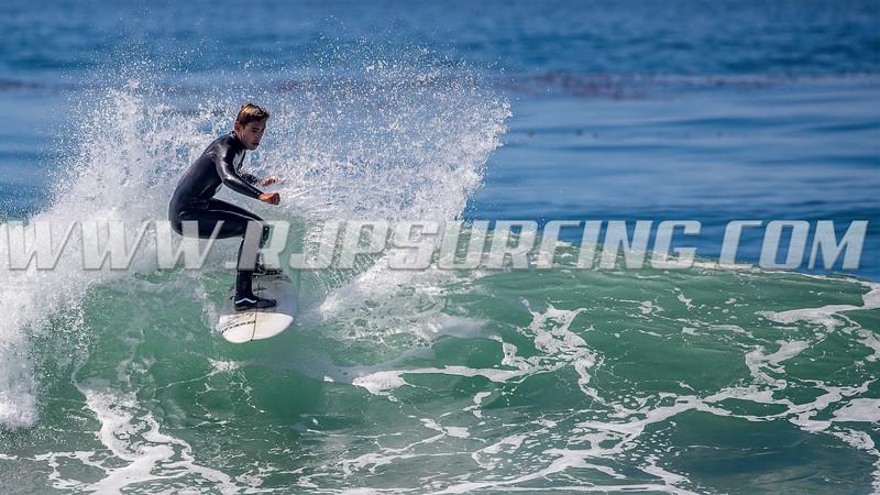 Surfing Zeros, 05/24/2021