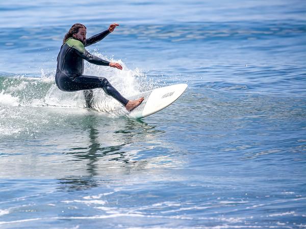 Surfing Zeros, 05/25/2021