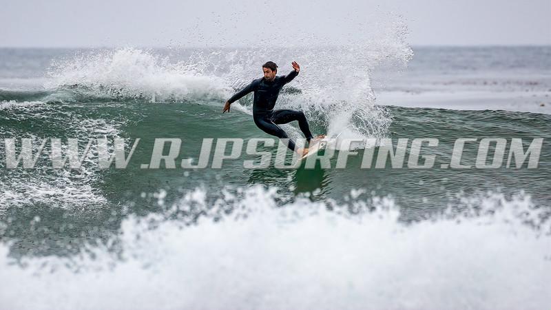 Surfing Zeros, 06/03/2021