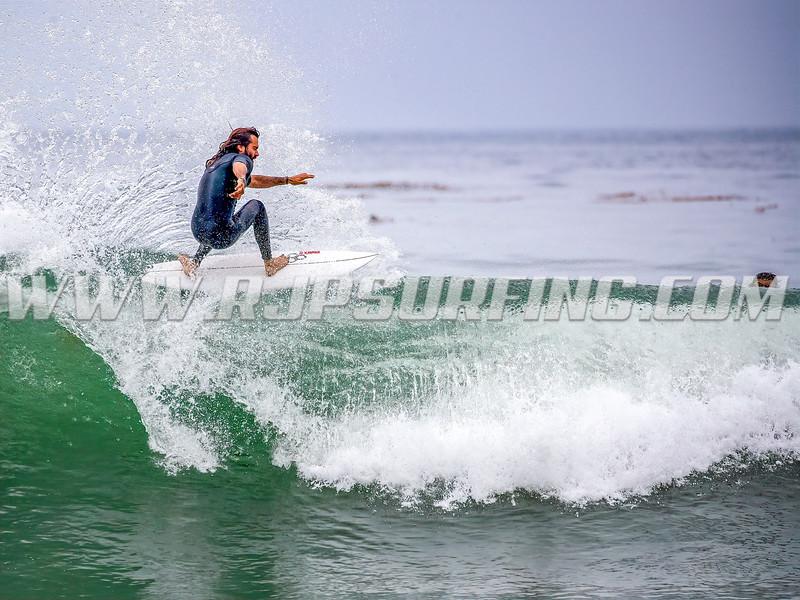 Surfing Zeros, 07/04/2021