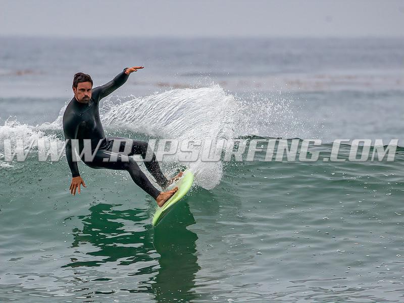 Surfing Zeros, 07/07/2021