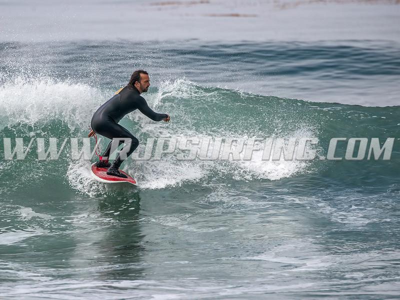 Surfing Zeros, 07/09/2021