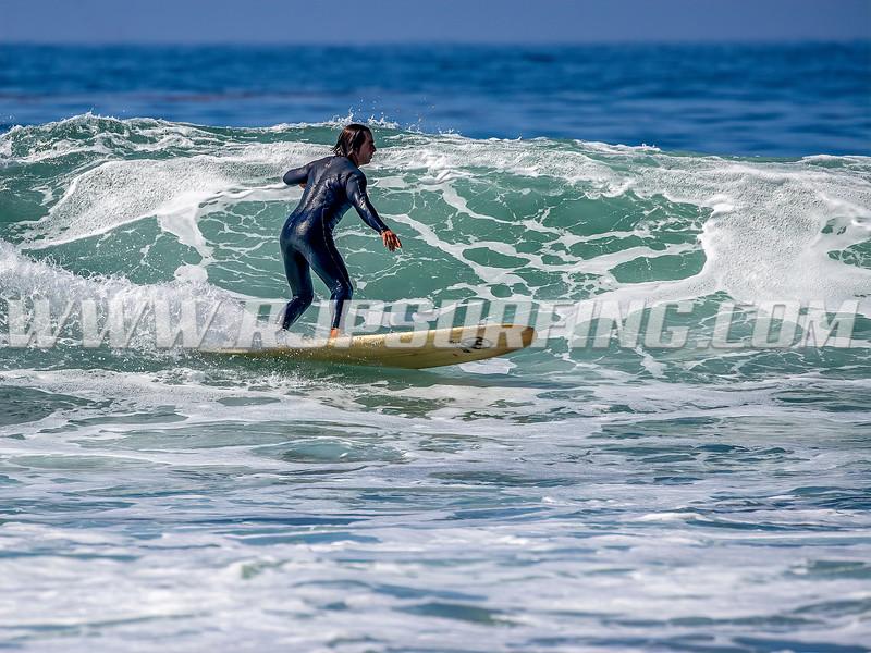 Surfing Zeros, 07/21/2021