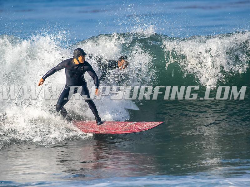 Surfing Zeros, 09/06/2021