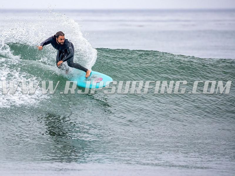 Surfing Zeros, 09/07/2021