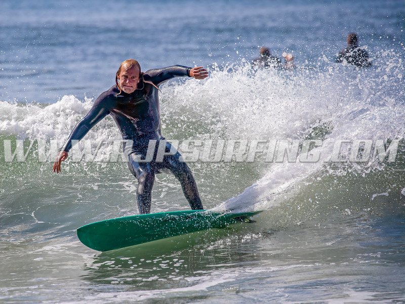 Surfing Zeros, 09/10/2021