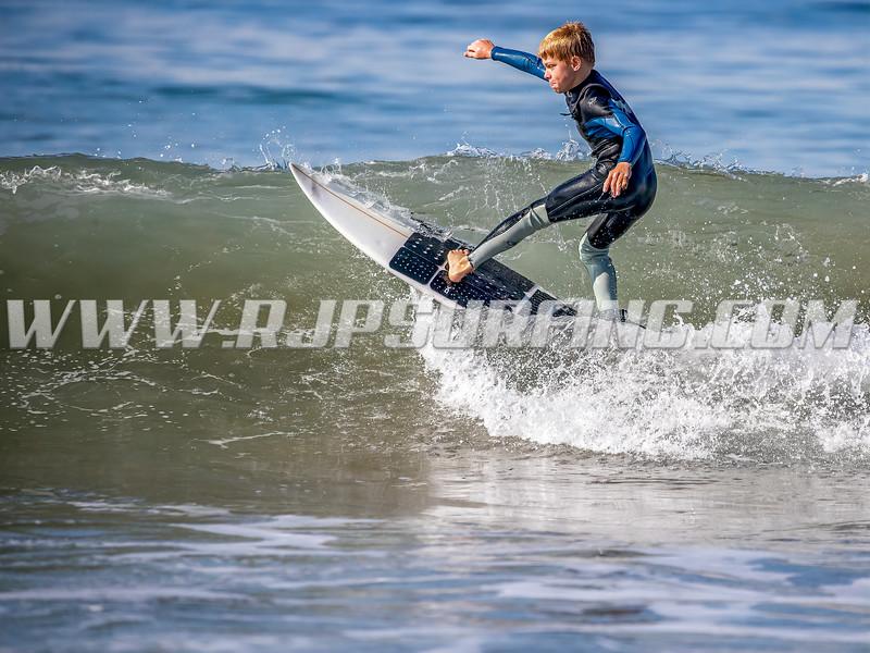Zuma Beach, 10/03/2021