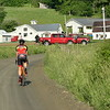 PHOTOS BY TODD WARD - Cyclist takes to the countryside of Winham County during the annual Tour De Heifer on Sunday, June 3, 2018.