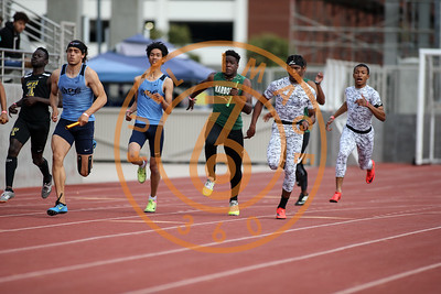 SPORT HIGH SCHOOL TRACK & FIELD