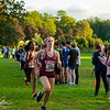 BLOOMFIELD-HS XC 2018-1003 Girls SEC Champ-Race 6526